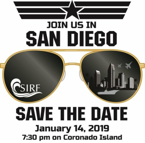SIRF Soirée - Seafood Industry Research Fund